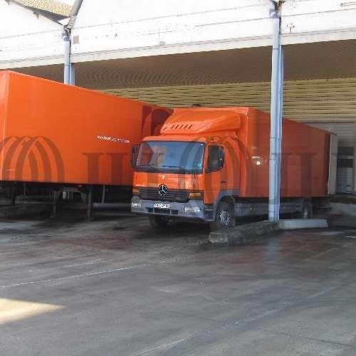 Plateformes logistiques St denis, 93200 -  RUE DU FORT DE LA BRICHE - 9449733