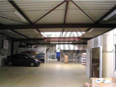 Activités/entrepôt Sevran, 93270 - ZI JOLIOT CURIE - 9461747