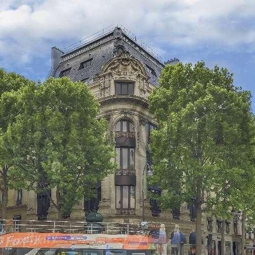 Bureaux Paris, 75008 - 2 PLACE DE LA MADELEINE - 9466828