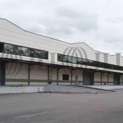 Activités/entrepôt Courcouronnes, 91080 - 2-6 AVENUE DU BOIS DE L'EPINE - 9448474