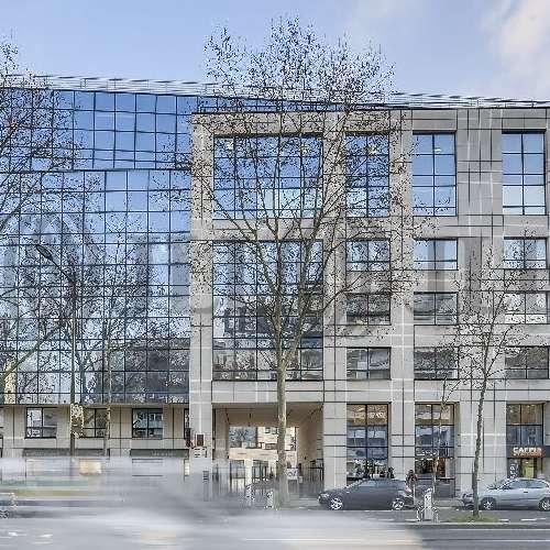 Bureaux Boulogne billancourt, 92100 - LE QUINTET D - 9449888