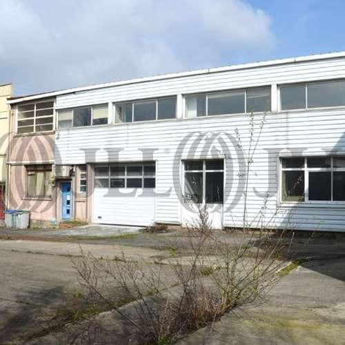 Activités/entrepôt Aulnay sous bois, 93600 - 43 AVENUE DE LA CROIX BLANCHE - 9468723