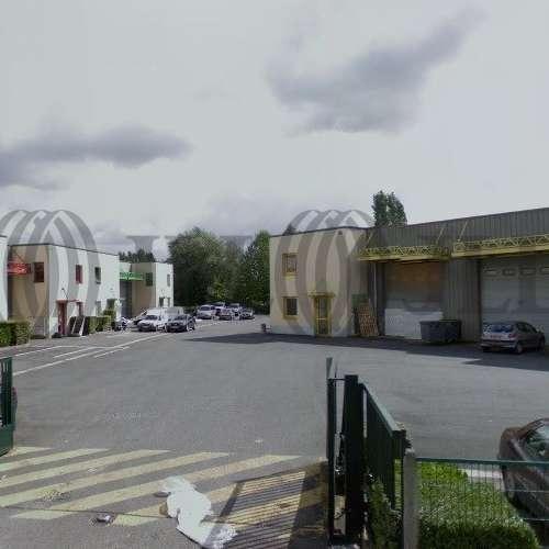 Activités/entrepôt Pontault combault, 77340 - undefined - 9447867