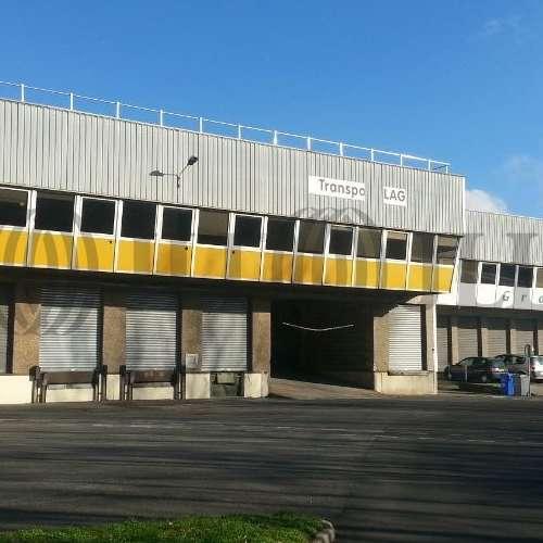 Activités/entrepôt Rosny sous bois, 93110 - undefined - 9449287