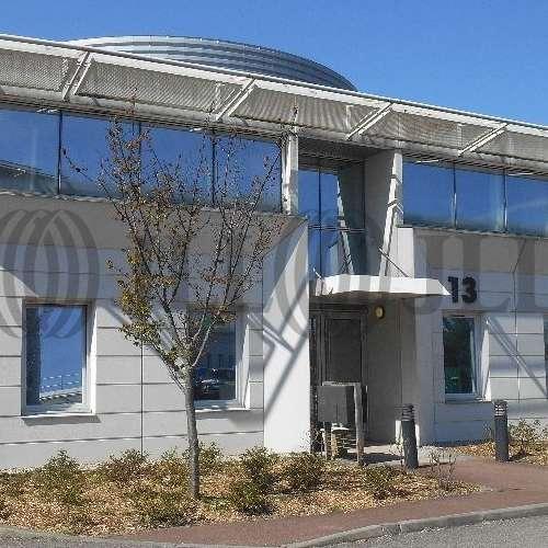 Bureaux Bron, 69500 - EUROPARC B8 - 9455779