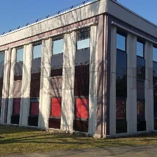 Bureaux Villebon sur yvette, 91140 - GOYAVE - 9468365