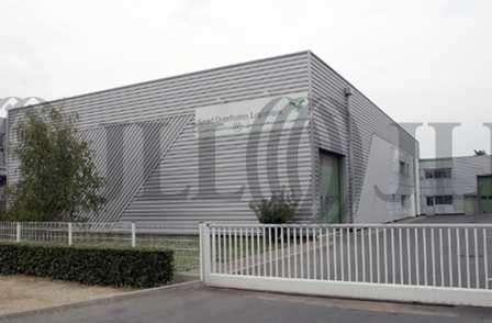 Activités/entrepôt Bonneuil sur marne, 94380 - ZAC DES PETITS CARREAUX - 9461023