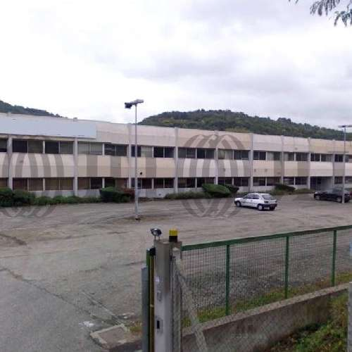 Activités/entrepôt St romain en gier, 69700 - undefined - 9480293