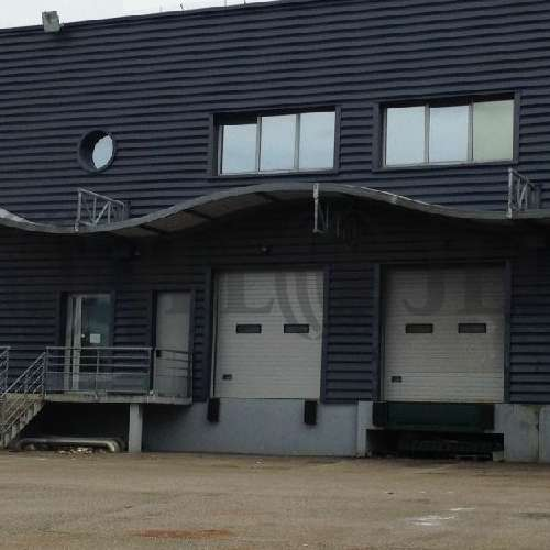 Activités/entrepôt Pierre benite, 69310 - Entrepot à vendre Lyon - Négoce - 9483150