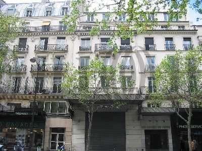 Bureaux Paris, 75001 - 9-11 BOULEVARD DE SEBASTOPOL - 9486436