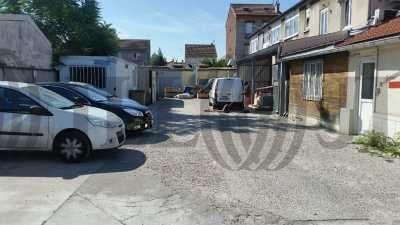 Activités/entrepôt Colombes, 92700 - 181 RUE BERANGER - 9492853