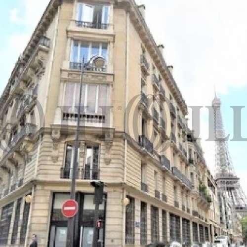 Bureaux Paris, 75007 - 20 AVENUE RAPP - 9492874