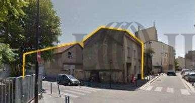 Activités/entrepôt Aubervilliers, 93300 - 40 RUE HEURTAULT - 9501438