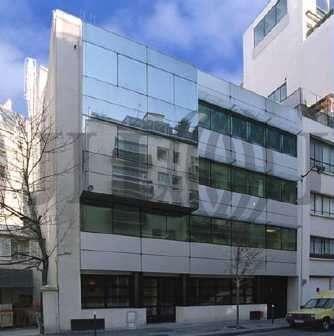 Bureaux Neuilly sur seine, 92200 - 8 RUE BOUTARD - 9502543