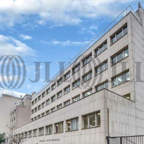 Bureaux St mande, 94160 - 5-7 RUE DE L'AMIRAL COURBET - 9510868