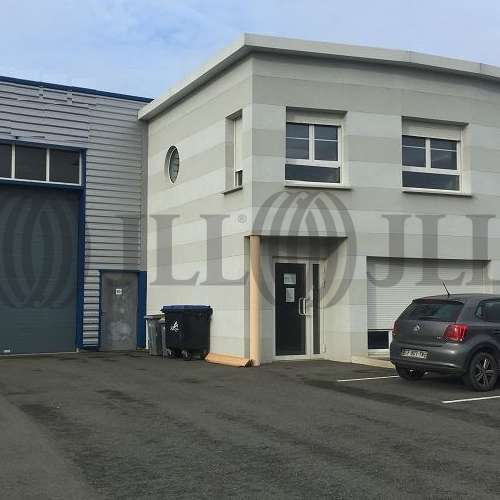 Activités/entrepôt Chambly, 60230 -  RUE HENRI BECQUEREL - 9510877