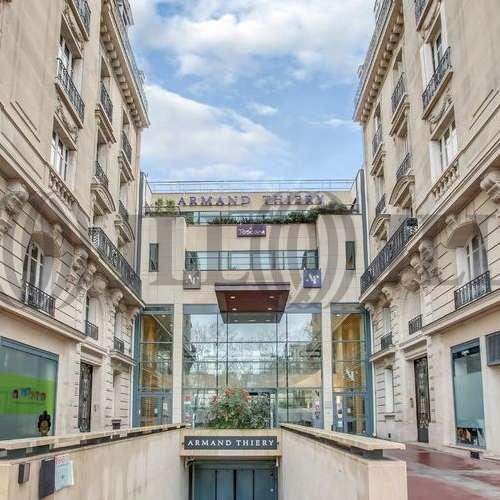 Bureaux Levallois perret, 92300 - 2BIS RUE DE VILLIERS - 9511976