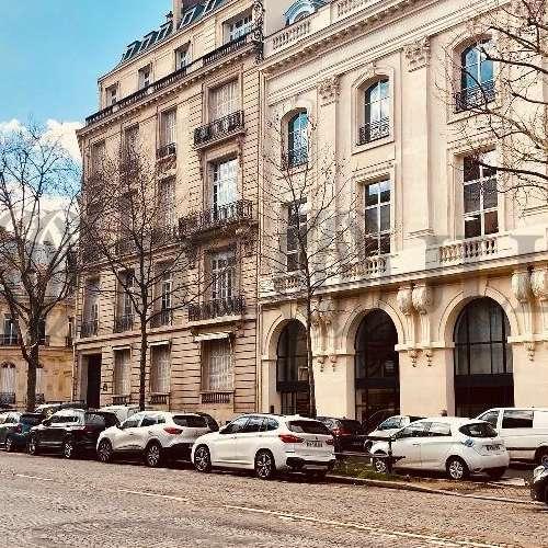 Bureaux Paris, 75016 - PATCHWORK IENA - 9512069