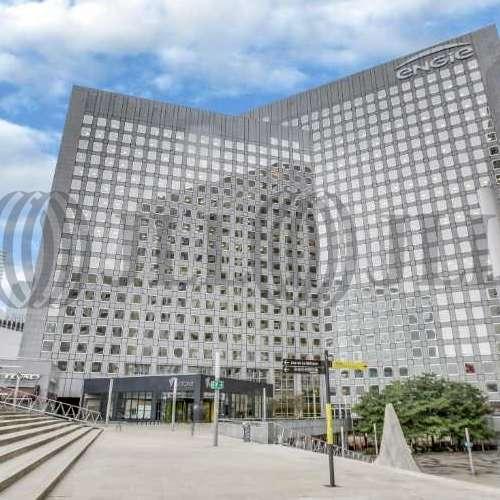 Bureaux Puteaux, 92800 - TOUR VOLTAIRE - 9512615