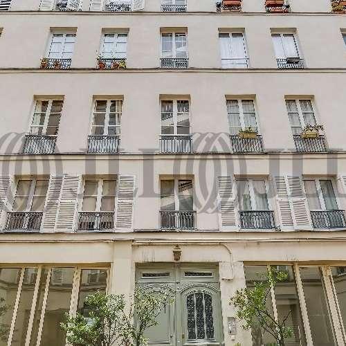 Bureaux Paris, 75003 - 38 RUE NOTRE DAME DE NAZARETH - 9512876