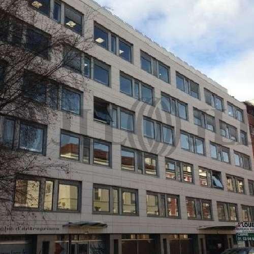 Bureaux Montrouge, 92120 - 19-19BIS AVENUE LEON GAMBETTA - 9513500