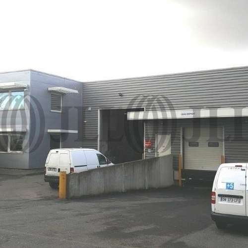 Activités/entrepôt Chilly mazarin, 91380 - undefined - 9514997