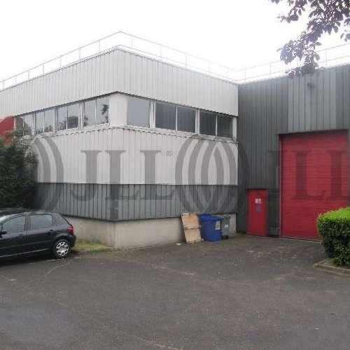 Activités/entrepôt Villepinte, 93420 - PARC CLEMENCEAU - 9516086