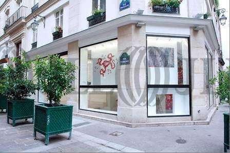 Bureaux Paris, 75001 - 3 RUE FRANCAISE - 9516171