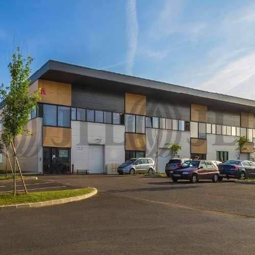 Activités/entrepôt Bussy st georges, 77600 - undefined - 9520970