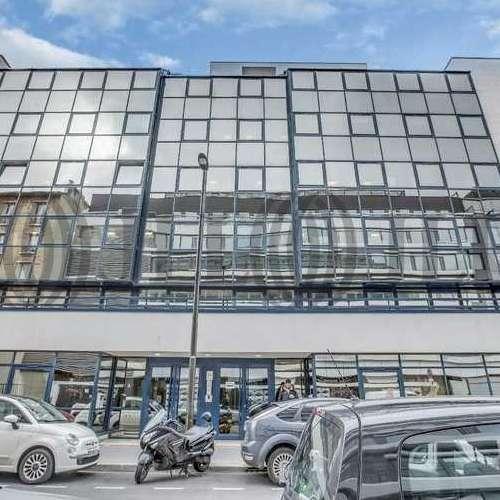Bureaux Boulogne billancourt, 92100 - 16-18 RUE DU DOME - 9525363