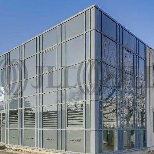 Bureaux Les ulis, 91940 - ZA DE COURTABOEUF - 9526200