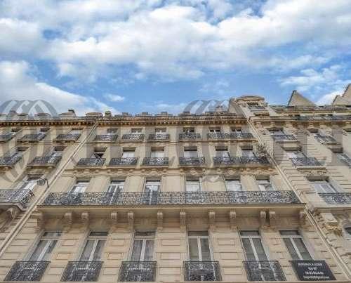 Bureaux Paris, 75008 - 17 RUE DE LA TREMOILLE - 9526479