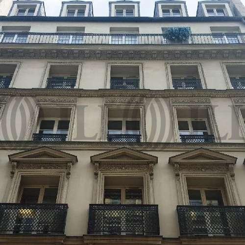 Bureaux Paris, 75010 - 18 RUE D'HAUTEVILLE - 9527168