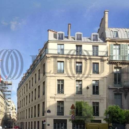 Bureaux Paris, 75008 - 4 RUE CAMBACERES - 9527768