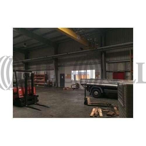 Activités/entrepôt Chelles, 77500 - undefined - 9528183