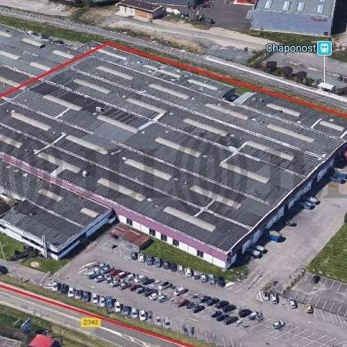 Activités/entrepôt Chaponost, 69630 - Proche Lyon : locaux d'activité - Négoce - 9529866