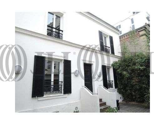 Bureaux Boulogne billancourt, 92100 - 61BIS RUE DES PEUPLIERS - 9529873