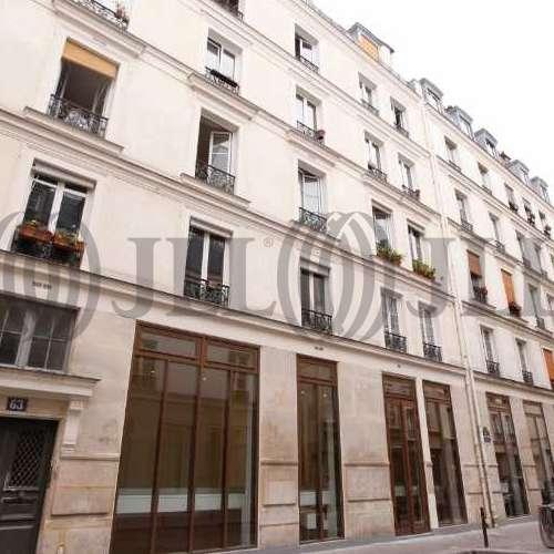 Bureaux Paris, 75011 - CONFIDENTIEL - 9530806