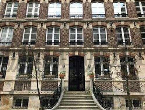 Bureaux Paris, 75003 - CONFIDENTIEL - 9534553