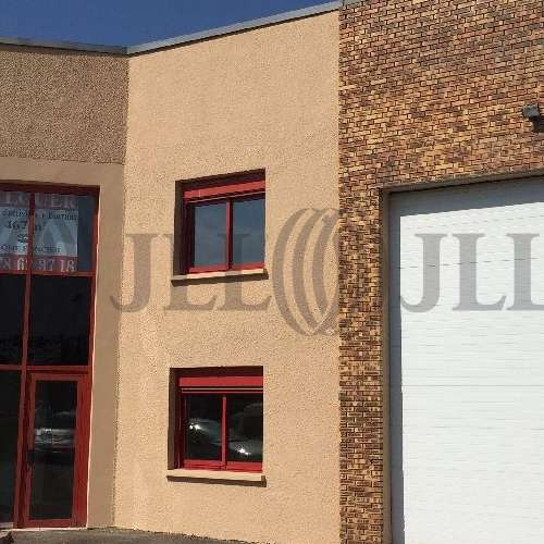 Activités/entrepôt Venissieux, 69200 - undefined - 9535521
