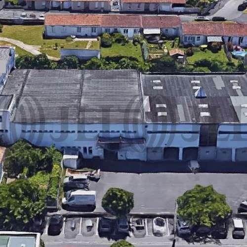 Plateformes logistiques Angouleme, 16000 - Entrepôt à vendre  - Intramuros - 9535943