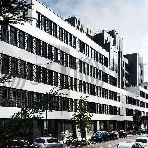 Bureaux Villeurbanne, 69100 - LE PATIO - 9536292