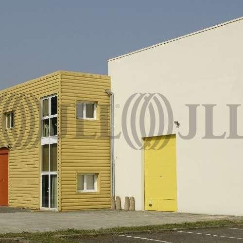 Activités/entrepôt Magny les hameaux, 78114 - GOMBERVILLE - 9536312