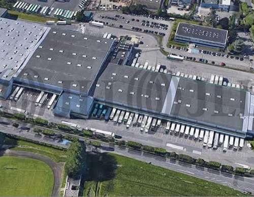 Plateformes logistiques Wissous, 91320 - ZI DE VILLEMILAN - 9536785