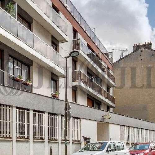 Bureaux Boulogne billancourt, 92100 - 23 RUE DE LA BELLE FEUILLE - 9538785