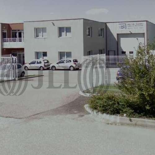 Activités/entrepôt Chaponnay, 69970 - Local d'activité mixte - Chaponnay - 9538825