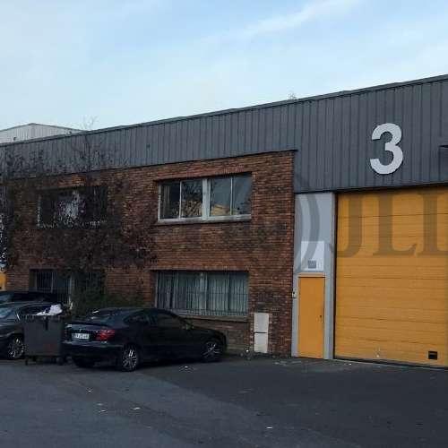 Activités/entrepôt Le bourget, 93350 - undefined - 9539251