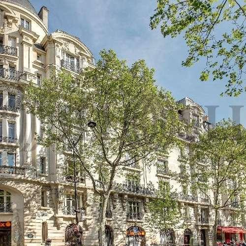 Bureaux Paris, 75004 - CONFIDENTIEL - 9539359