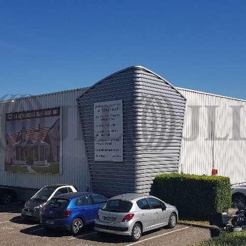Activités/entrepôt Dardilly, 69570 - Négoce - Location entrepot Dardilly - 9540164