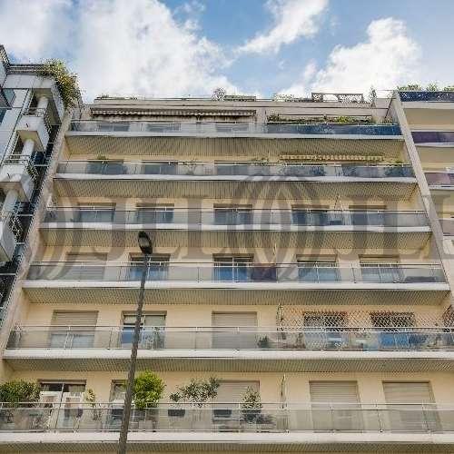 Bureaux Boulogne billancourt, 92100 - 51 RUE DE BELLEVUE - 9542891